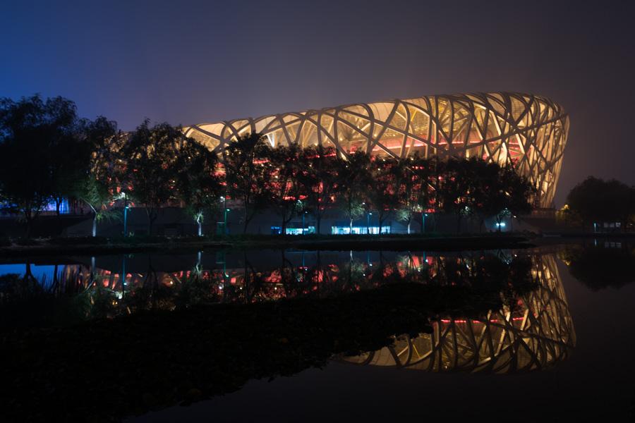 北京,北京